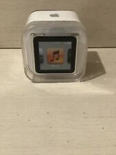 Apple iPod Nano 6th Gen  A1366  8GB Silver PC525LL/A NEW