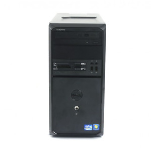 Dell Vostro 260-MT Core i5 2400 3.1 GHz - 4 GB - 500GB