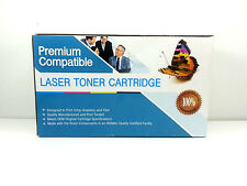 Premium Compatible Laser Toner Cartridge Brother Ink CBTN750 EXPIRED 2016