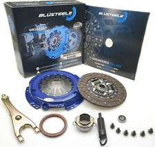 Blusteele HEAVY DUTY clutch kit for TOYOTA  hilux ln167 ln147 ln169 DIESEL 3l 5l