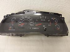 SP3974 FORD F350 F-350 2004 6.0L AUT DIESEL SPEEDOMETER 264K KM/H 4C3410849JE
