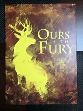Displate Metal Poster - Game of Thrones House Baratheon -Bild, Metall Kunstdruck