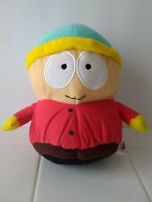 "Eric Cartman Plush 2014 South Park Approx 8.5"" Toy Factory"