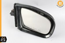 96 97 98 99  MERCEDES BENZ E320 E430 PASSENGER DOOR MIRROR GLASS #P375