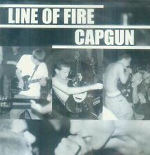"7"" line of Fire & capgun (split single)"
