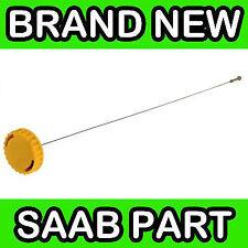 Saab 9-3 (98-00) T5 (B204, B234) Engine Oil Dipstick / Dip Stick