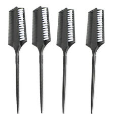 New Salon Dye Comb Brush Hair Dyeing Tinting Comb Styling Tool Pro Hairdressing