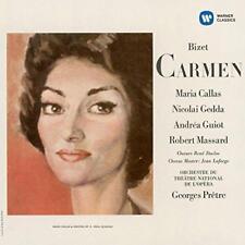 Maria Callas - Bizet: Carmen (1964) - Remastered (NEW 2CD)