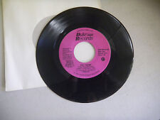 THE FRONT can't get started/ the haunting  DUKE STREET CANADA    45