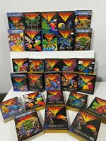 Magnavox Odyssey 2 Games   You Choose!   Create Your Own Bundle   Free Shipping!