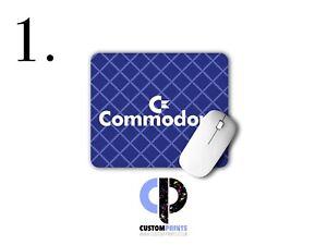 Retro Chelsea Mouse Mat Designs