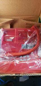 Red Nortel M7100 Unused New Old Stock