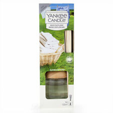 Yankee Candle Reed Diffusore Clean Cotone Fragranza Ambiente 120 ML