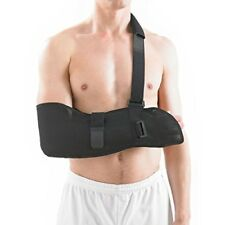 Neo G Airflow Breathable Arm Sling - Medical Grade Quality With Waist Strap Bre