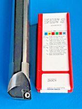 SANDVIK 10 x CCMT 09T308-PM 4325 + 1 x S25T SCLCR-09 Länge,300 mm