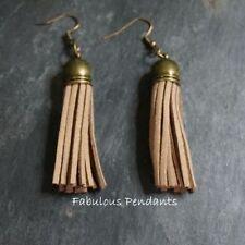 Alloy Hoop Handcrafted Earrings