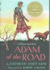 Adam of the Road by Gray, Elizabeth Janet