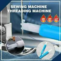 Sewing Machine Needle Inserter Conveniently And Firmly Threader Threading Tool