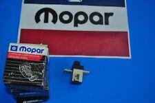 NEW OEM NOS MOPAR  Door Lock Switch Intrepid Concorde LHS 94-97 Chrysler