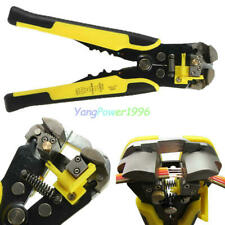 Hot -YP Automatic Professional Wire Striper Stripper Crimper Plier Terminal Tool