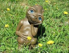 E.T. l'Extra-Terrestre Figurine 20 cm Vintage RARE Collector (Steven Spielberg)