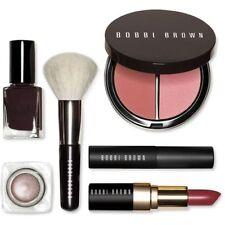 BOBBI BROWN Limited Edition Bobbi's Runway Beauty Secrets Set Brand New Boxed