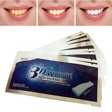 14 Paires de Professionelles Bandes de Blanchiment de Dents Blanchiment Dentaire