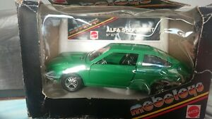 Alfa Romeo Alfasud Sprint Mebetoys 1:24