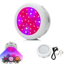 Full Spectrum UFO LED Grow Light Lamp Panel Hydro Indoor Veg Flower Plant 300w