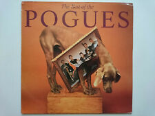 THE BEST OF THE POGUES FAIRYTALE OF NEW YORK POGUE MAHONE WX430 SHANE MACGOWEN