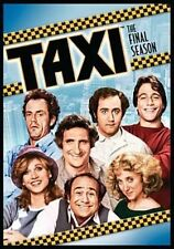 Taxi Final Season 0097360270945 With Danny DeVito DVD Region 1