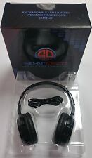 One Silent Disco 3 channels headphone RFSD69 Brand new in the box