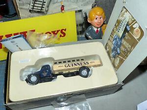 CORGI - 52903 -Guinness Serie- Autocarro DIAMOND t 620 -1:50 -Serie numerata -MB