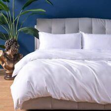 SOULFUL Duvet Cover Bedding Set - Microfibre Polyester Duvet Cover Set Double Si