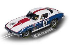 Carrera 1/32 Evolution Chevrolet Corvette Sting Ray #8 Slot Car 27524 CRA27524