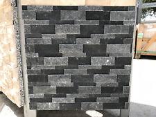 Piastrelle marmo assemblato tranciato patinato per rivestimenti pareti