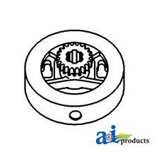 John Deere Parts DISC CLUTCH DRIVE  A4391R 60