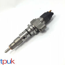 NEW GENUINE BOSCH INJECTOR 0445120057 2854608 504091505 MD 310814 NEW HOLLAND