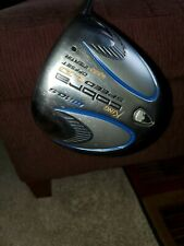 King Cobra Speed Ld Offset Driver M/10.5 5000 Inertia Right Hand Graphite Reg