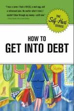 NEW - How to Get into Debt (Self-Hurt) by Knock Knock