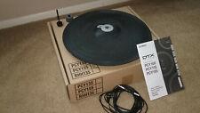 "Yamaha PCY155 1"" Three-Zone Electronic Cymbal Trigger Pad DTX"