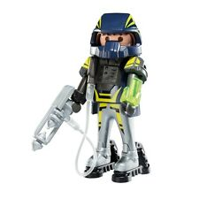 Playmobil Mystery Figure Series 7 5537 Spaceman Astronaut Rocket Shoes NEW
