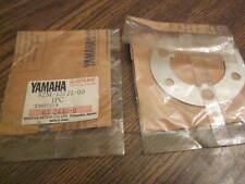 2 Yamaha Exciter Shim New #82M-15721-00