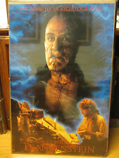 Marry shelly's Frankenstein Movie Poster 1994 10639