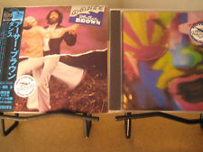 ARTHUR BROWN DANCE JAPAN OBI REPLICA CD + THE CRAZY WORLD ARTHUR BROWN BONUS