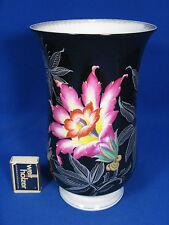 "Beautiful handpainted 50´s design Heinrich porcelain Porzellan Vase ""Marcella"""