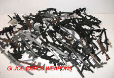 Lot 20pcs Weapons Gun Sword Knives Accessories for 3.75