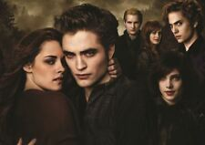 Twilight Breaking Dawn PRINT ART POSTER photo A3 Taille GZ1876