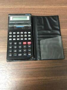Casio Scientific Calculator Model FX-250D