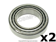 Audi VW Porsche (1977-2006) Differential Carrier Bearing Front or Rear L or R 2